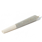 a pre-roll cbd joint