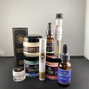 Health and Wellness Essentials